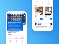 Simple Travel Guide App Part 4 Hotel Book