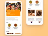 Simple Travel Guide App Part 5 Restaurant