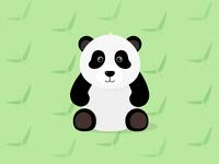 My Panda Toy