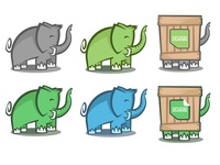 Elephant character research