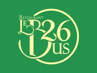 Logo - Bus 26 Restaurant