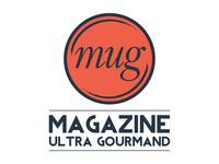 Mug - Magazine Ultra Gourmand