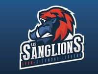 Sanglions - Crossover Hockey Team