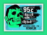 Poster - Punk Rock Show