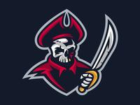 Sea of Thieves - Personal Logo