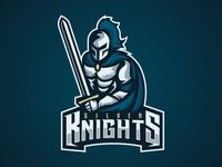 Silver Knights Logo