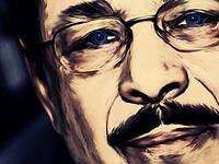 The Legendary Artist Neset Ertas