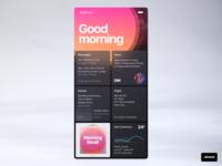 Modular OS By Sol