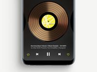 Golden Vinyl 2
