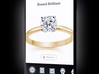 Engagement Rings App by Fantasy
