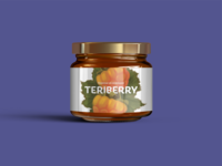 Label for jam