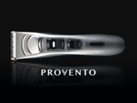 Provento-brand of professional tools for hair