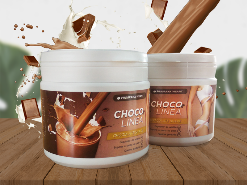 Choco Linea Package