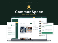 Commonspace Case Study_WIP