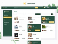 Commonspace_Groups Page