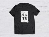 Vote - Shirt