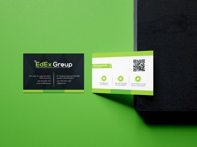 Business Card card business branding logo design adobe photoshop adobe illustrator