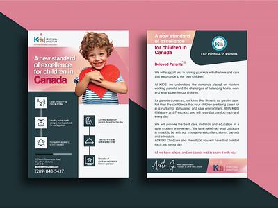 Flyer Design flat design catalog design adobe photoshop adobe illustrator flyer template flyer design flyer
