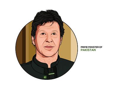Cartoon Portrait illustration adobe illustrator