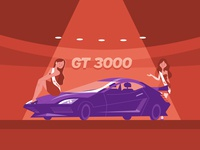 GT 3000