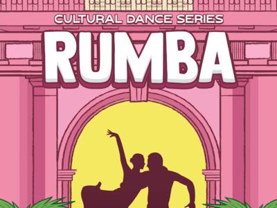 Rumba Dance Series Poster