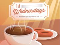 1st Wednesdays