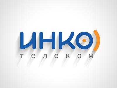 Design Logo Inko Telekom