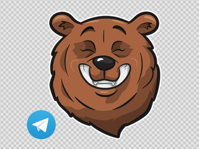 Stickers for Telegram