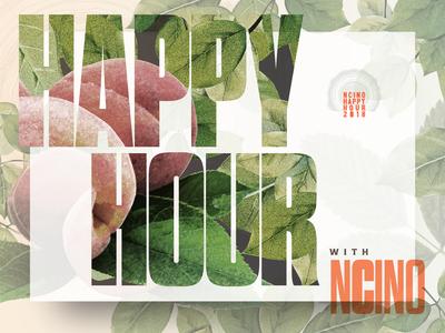 nCino Happy Hour Invite