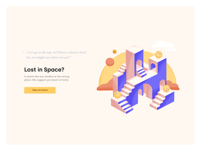 404 Page uxui design uxuidesign 404 not found 404 graphic digital illustration illustration digital illustration graphic design productdesign design 404 error 404 page