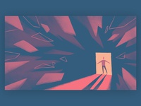 Fear Illustration 03