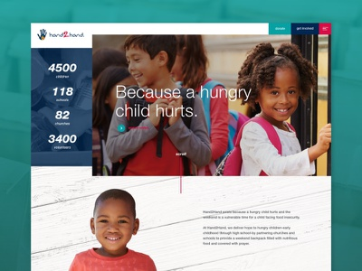 hand2hand web website web design grand rapids