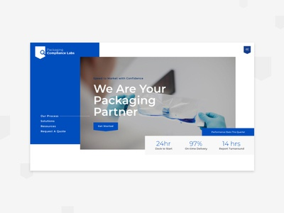 Packaging Compliance Labs