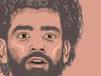 Mohamed Salah - Detail