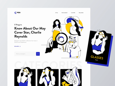 Line Illustration Designs Themes Templates And Downloadable Graphic Elements On Dribbble