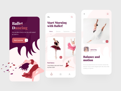 Balletta App