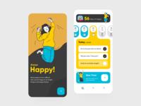 Happyline