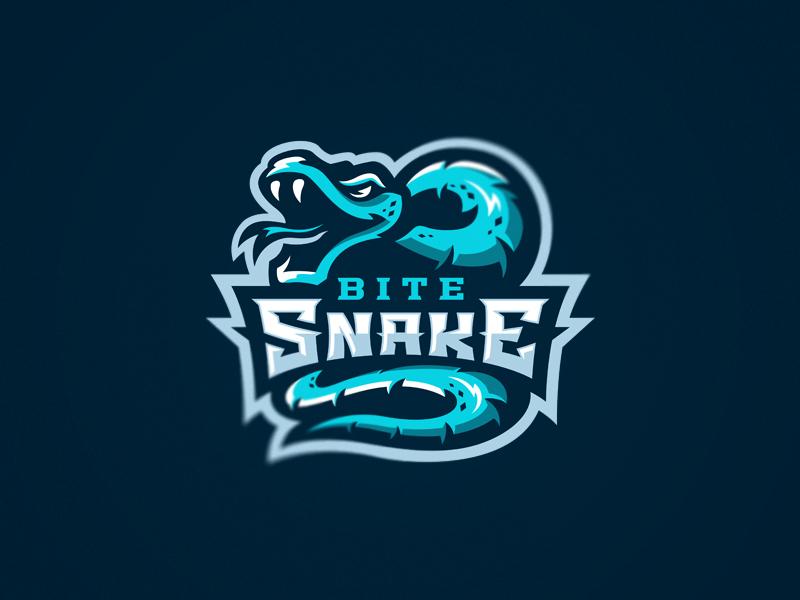 Snake Game Logo