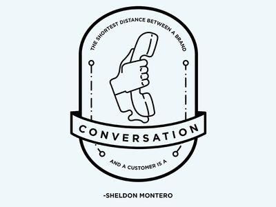 Create a Conversation