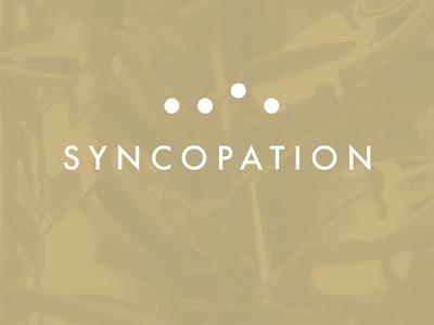 Syncopation Branding