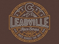 Leadville Race Series / Axes