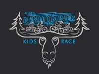 Lutsen NinetyNiner Kid Race T