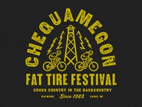 Chequamegon Fat Tire Festival T 2018