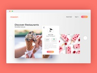 Discovering Restaurants