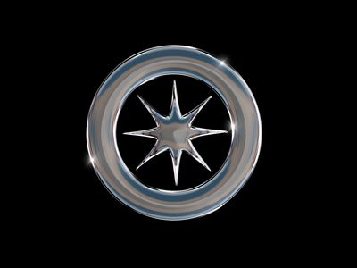 Logo Design - Tunnel boldmonkey branding logo design logo tunnel star