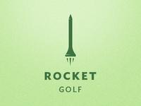 Rocket Golf rebound