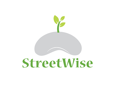 Logo concept for StreetWise