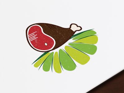 Poultry Store/Farm Logo Concept