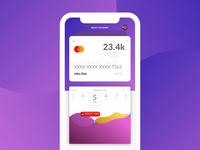 Rebound Financial App