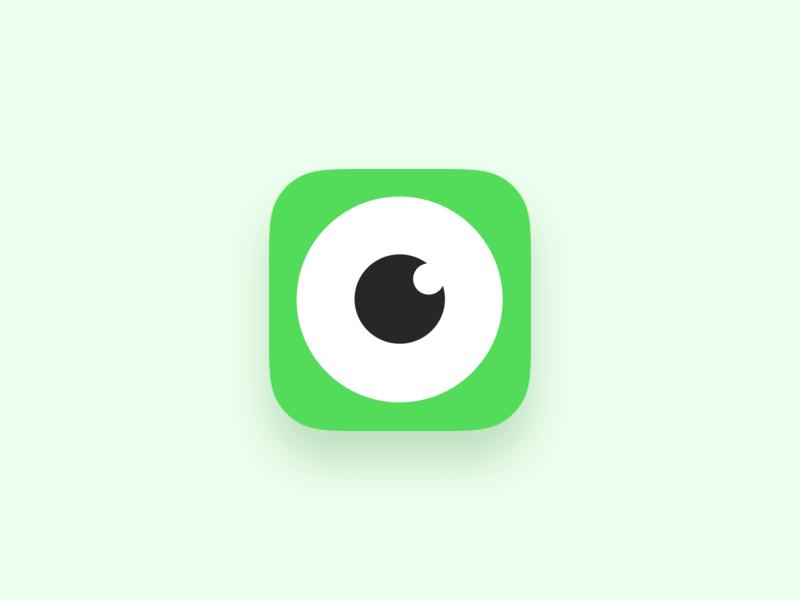 kidgy app icon (2016)
